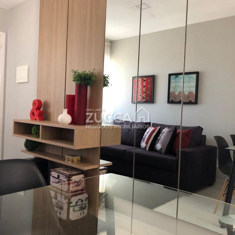 Casa Padrão à venda na Rua Sebastião BastosNeves - 124413-6.jpeg