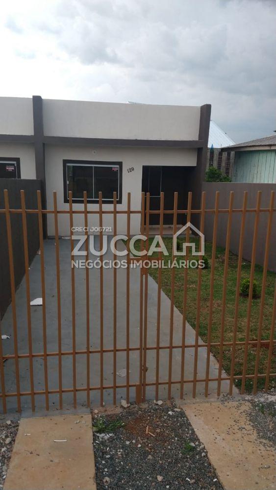 Casa Padrão venda Cará-cará Ponta Grossa