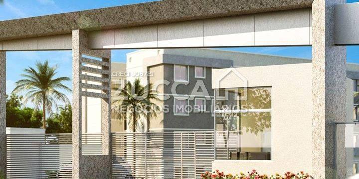 Ponta Grossa Apartamento venda Olarias