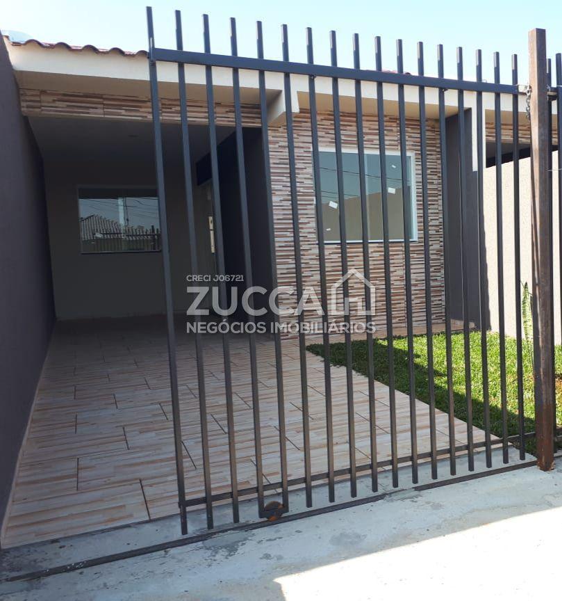 Casa Padrão venda Uvaranas - Referência CP - 005